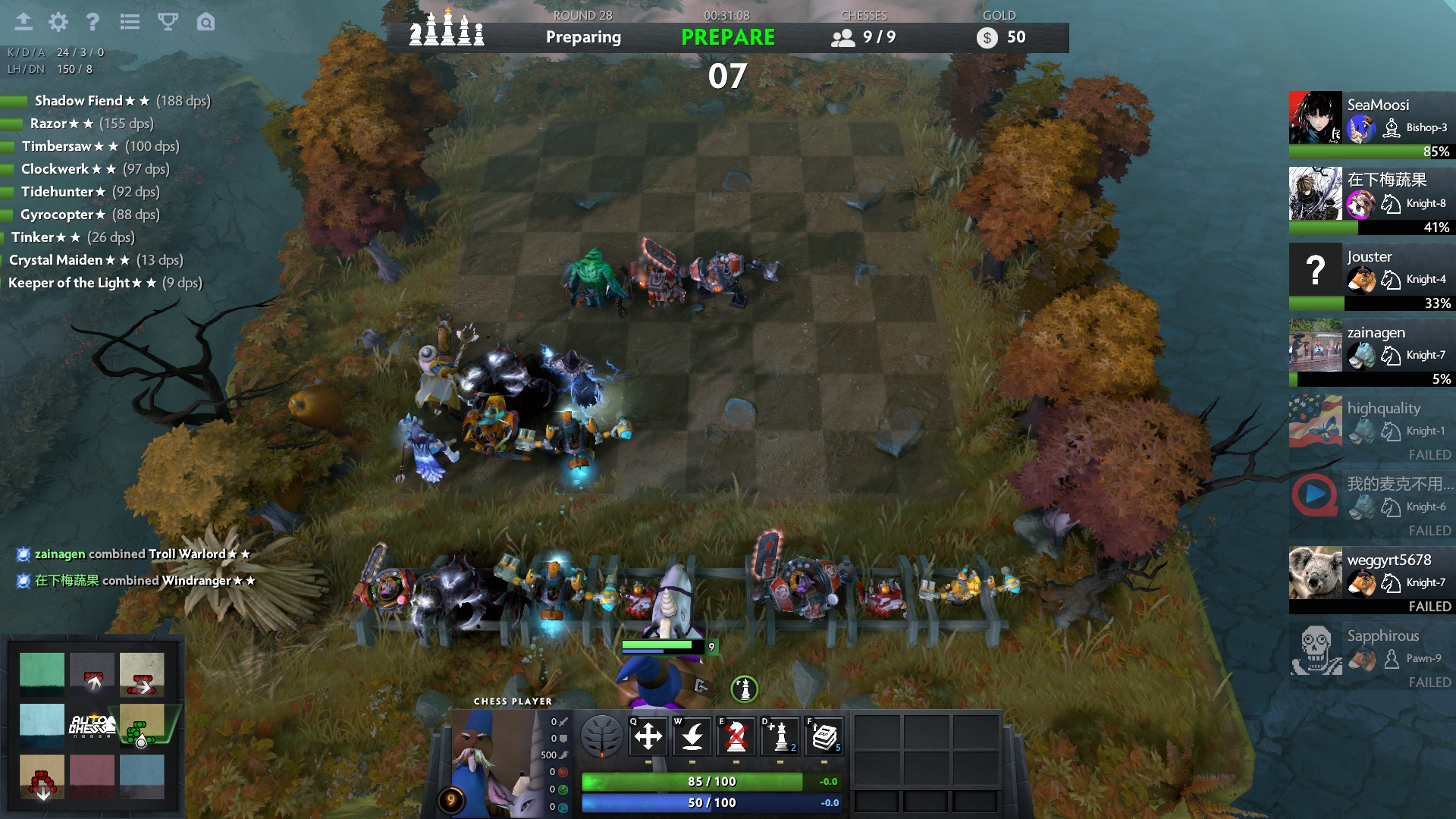 Photo of The Dota 2 Mod That Might Be The Next Big Video Game Genre