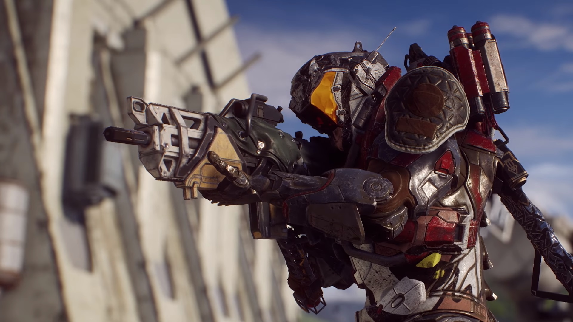 Tips For Playing Anthem 9 Things The Game Doesn T Tell You
