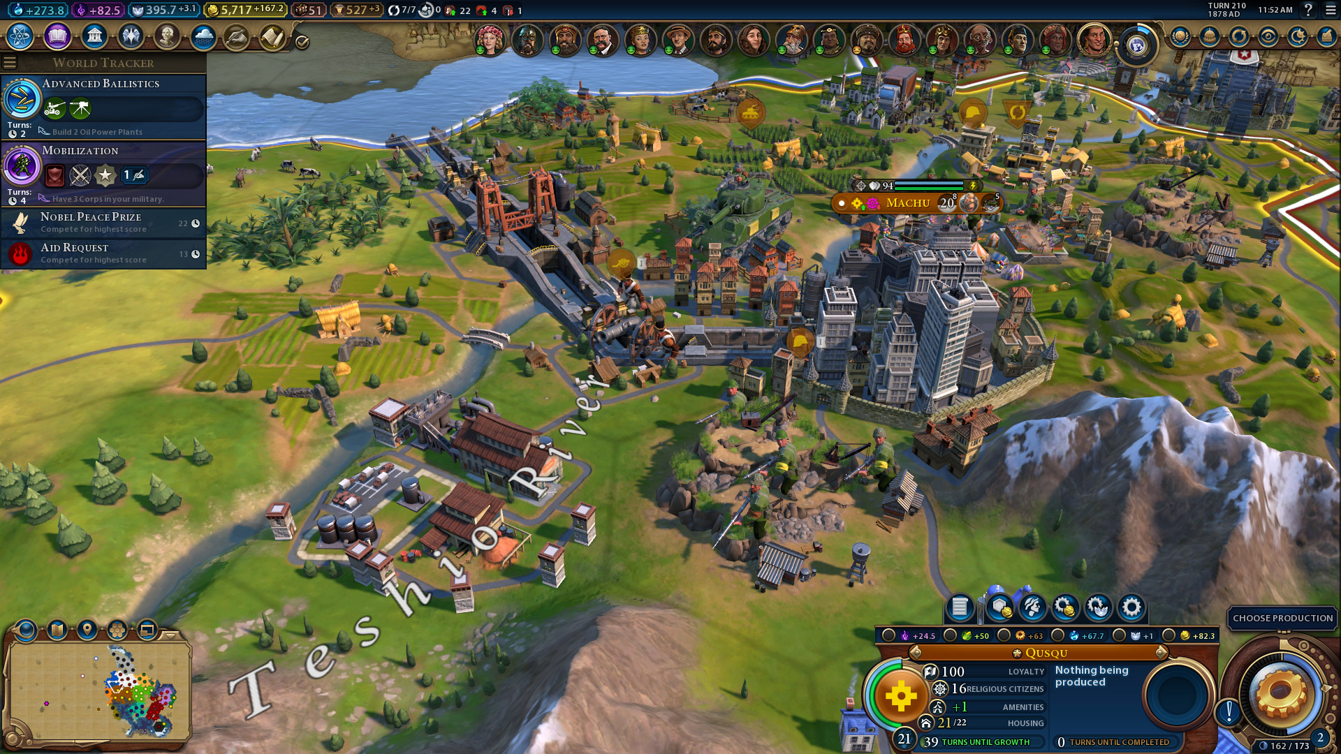 Civilization 6 Is Free on the Epic Games Store   USgamer