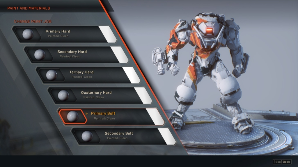 Anthem Colossus Event