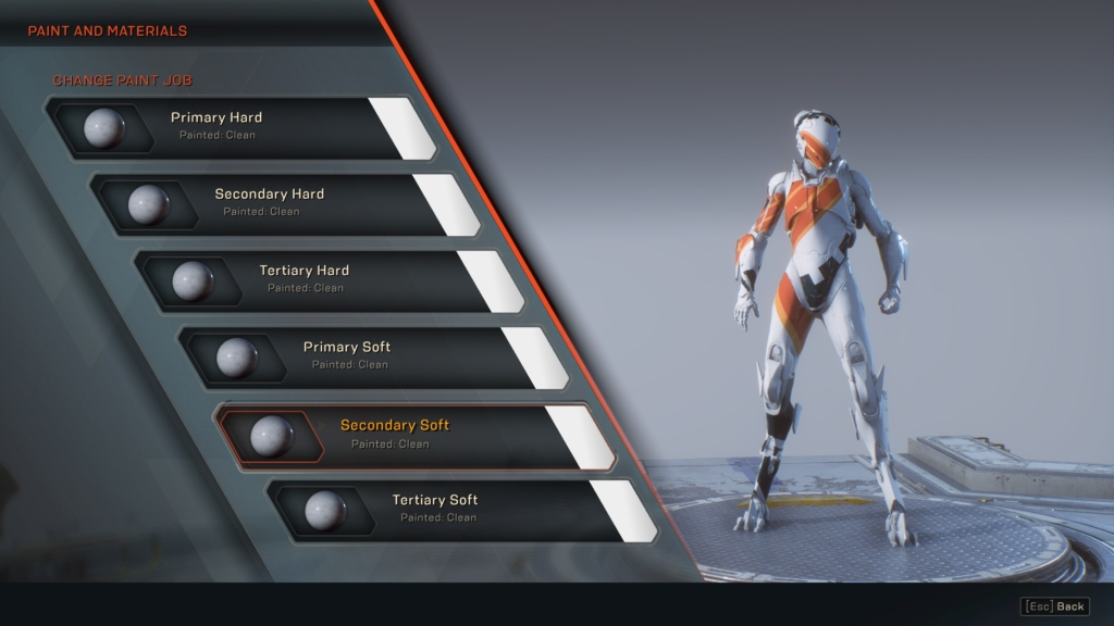 Anthem Interceptor Event