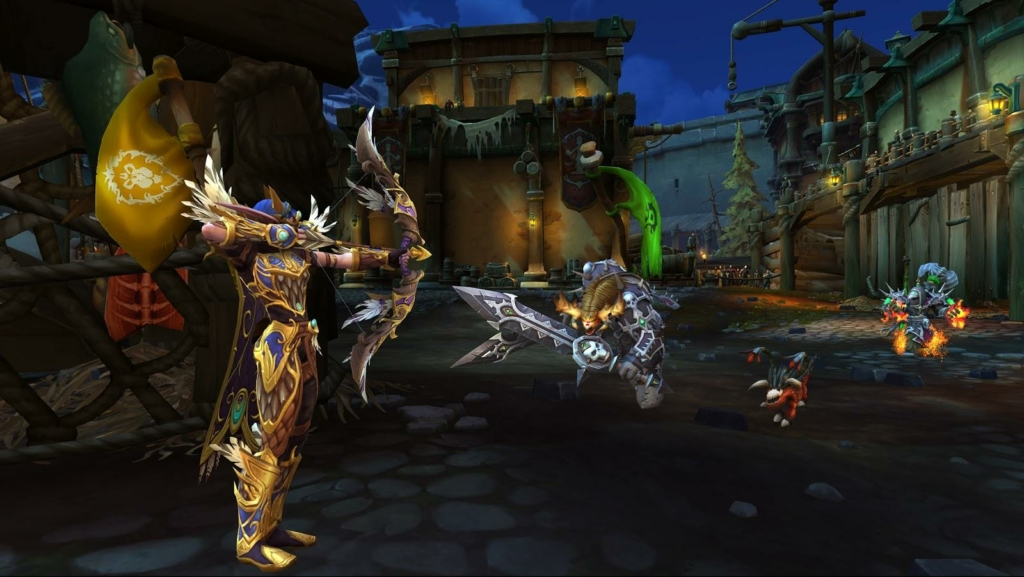 Battle for Azeroth Guide