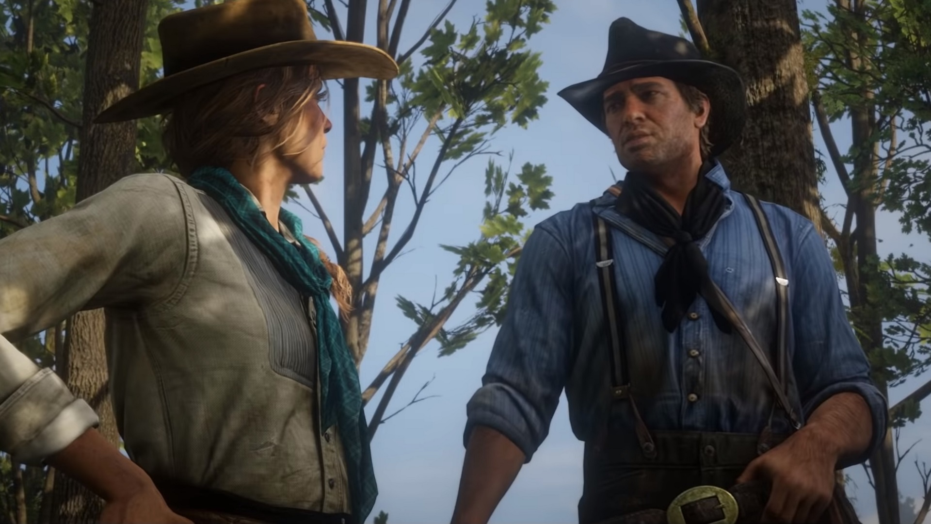 Photo of Style Without Understanding: The Camerawork of Red Dead Redemption 2