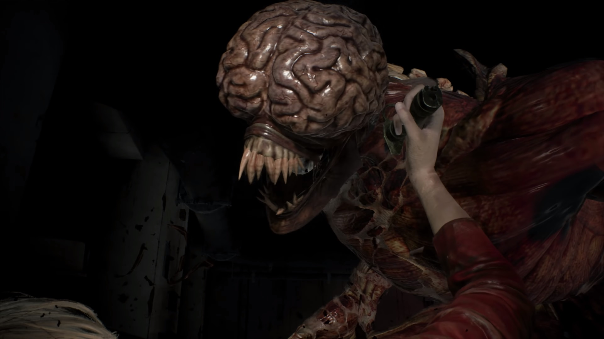 Photo of Resident Evil 2 Lickers Guide: How to Kill & Avoid Lickers