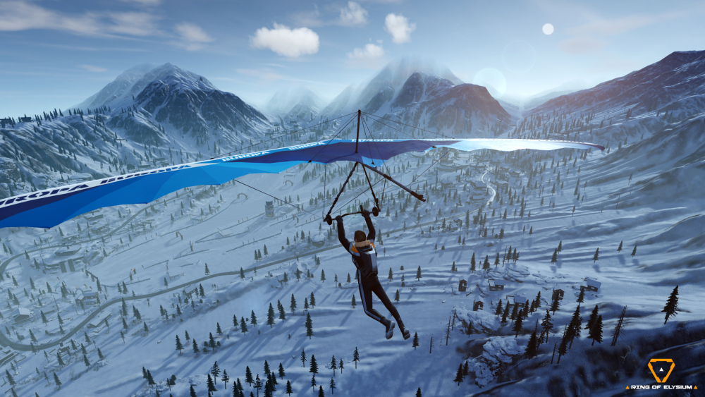 Photo of Ring of Elysium Landing Guide: The Best Starting Areas For Dione