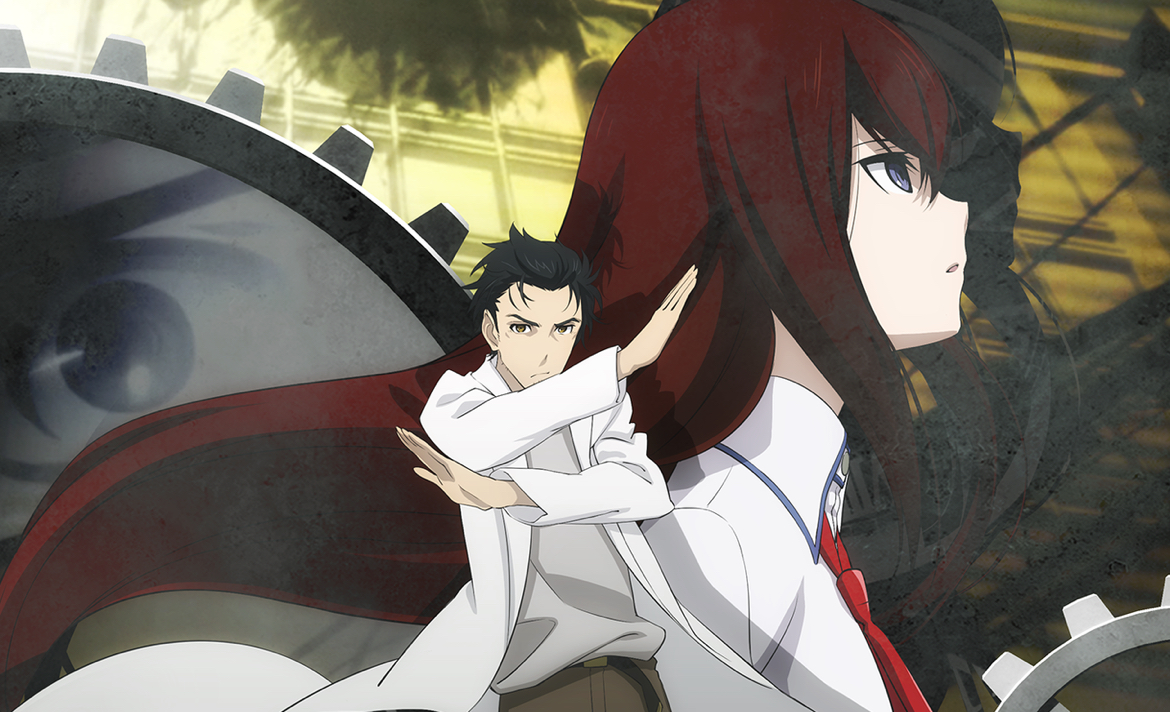 Photo of Embracing the Absurd in Steins;Gate