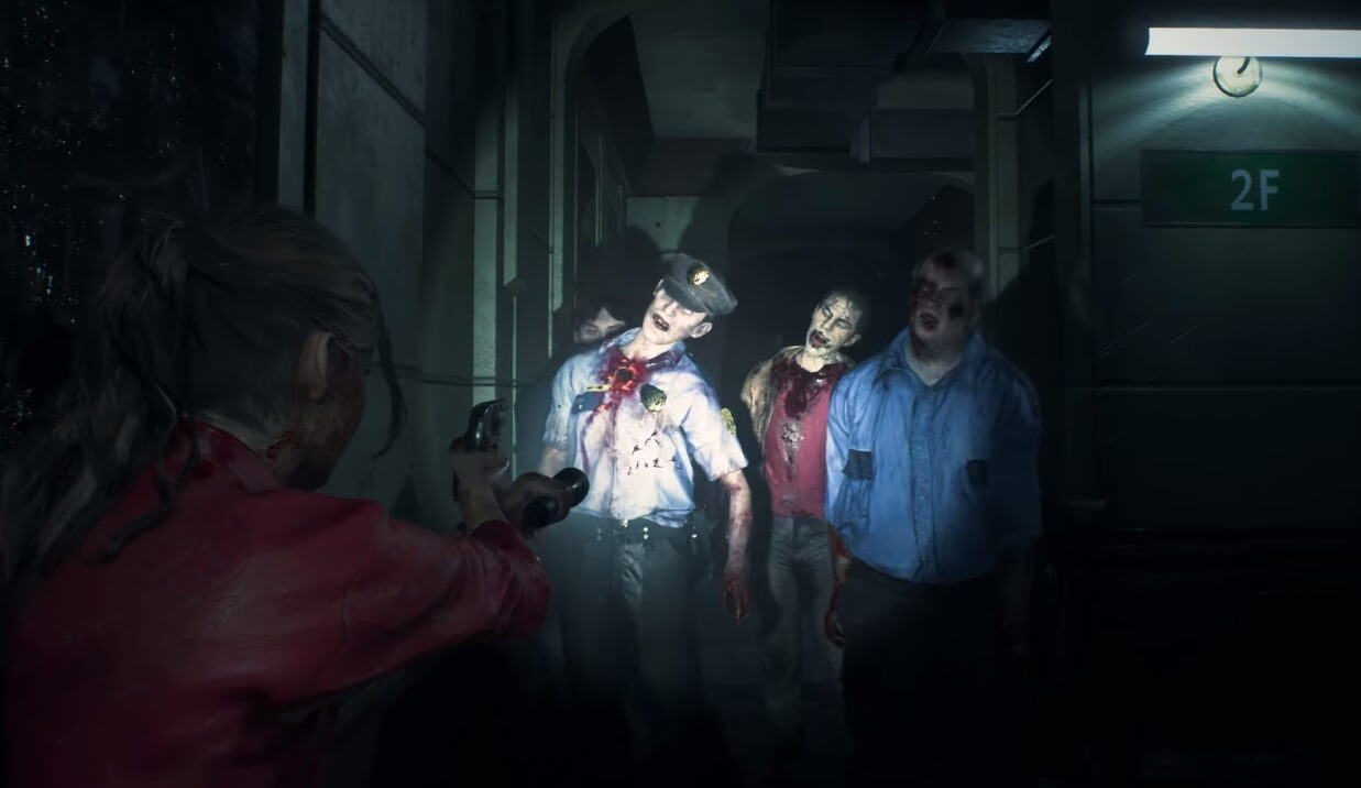 Photo of Could Resident Evil's t-Virus Really Exist?