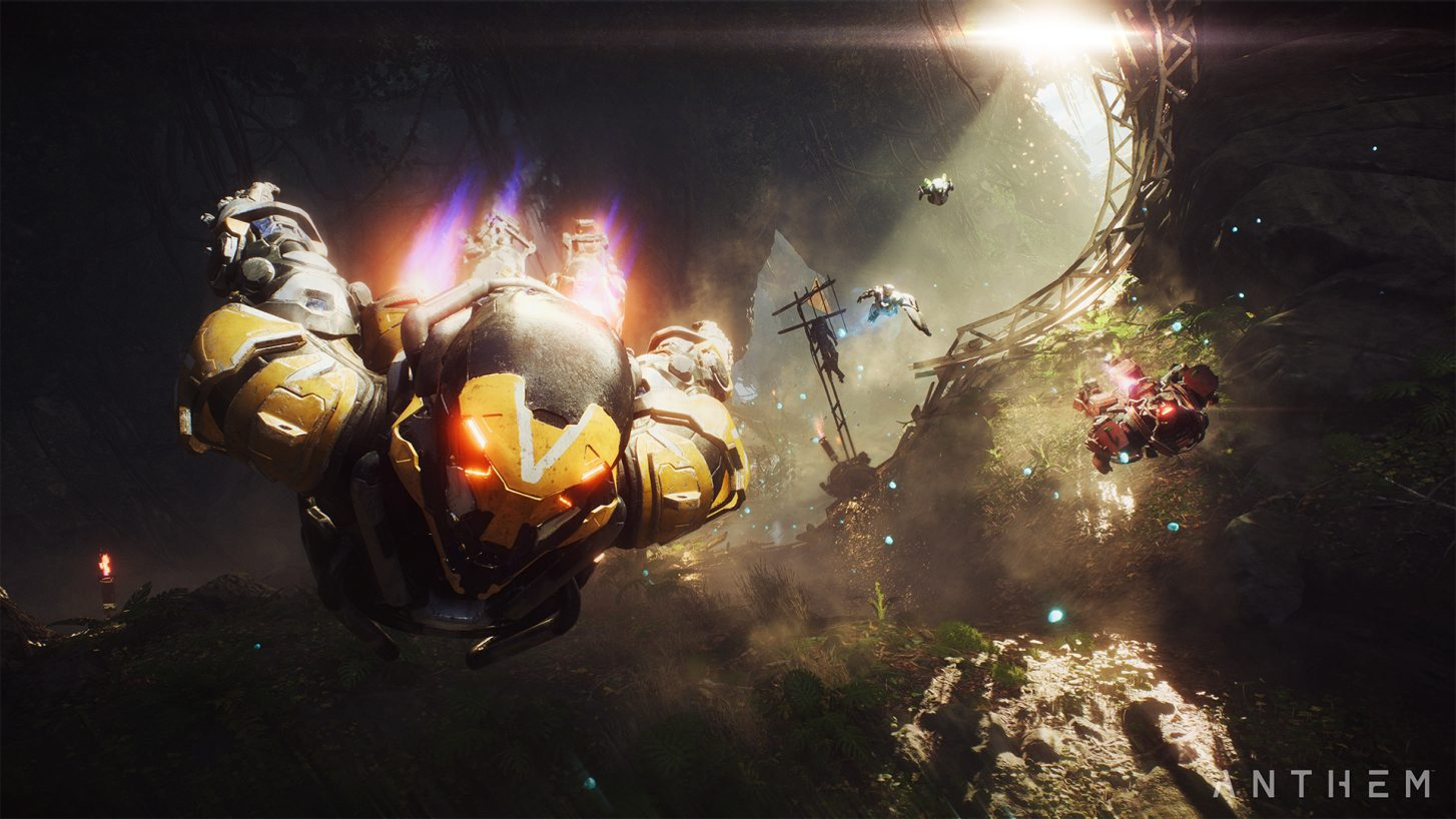 Photo of Anthem Level Unlocks Guide – What Levels Do Javelins Unlock?
