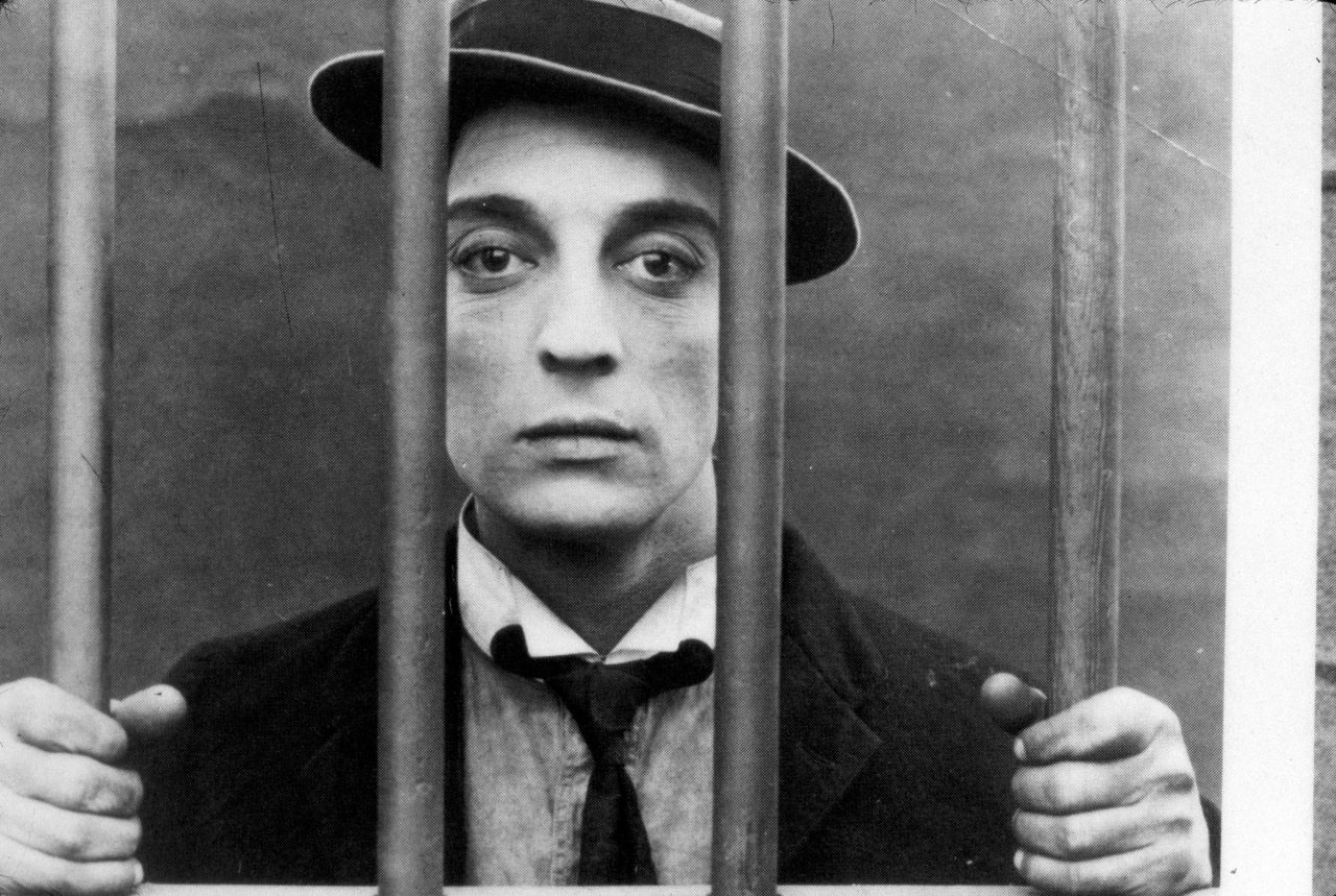 Photo of Put Buster Keaton in Smash, You Cowards