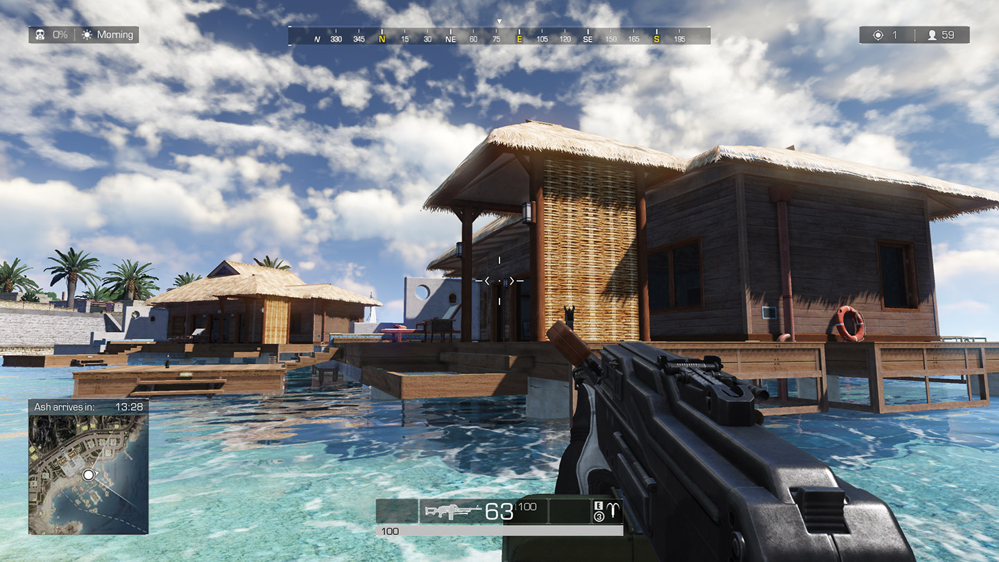 How to Download and Play Ring of Elysium For Free