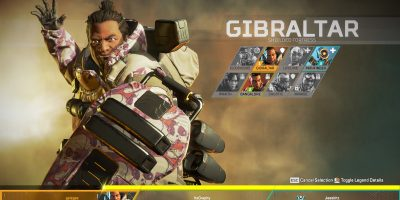 Apex Legends Gibraltar Guide
