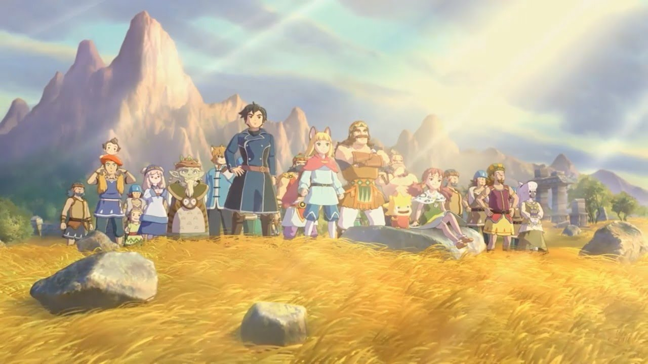 Photo of Looking For Better Government In Ni No Kuni 2