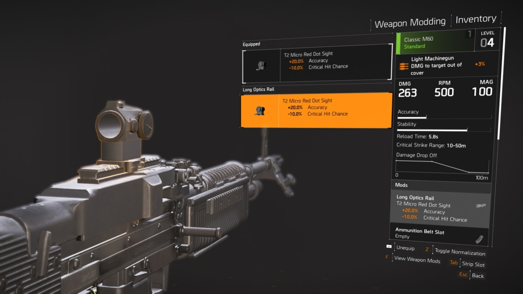 The Division 2 Tips 4