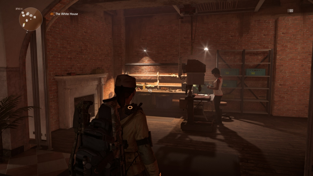 The Division 2 Crafting Guide Tips