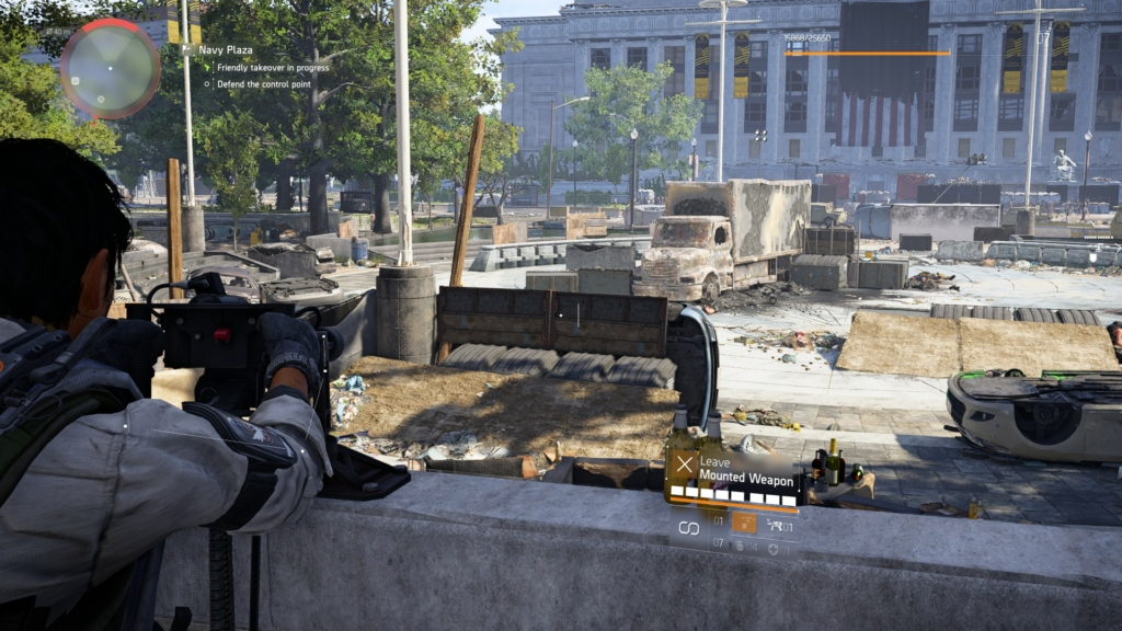 Tips for Playing The Division 2: 11 Things the Game Doesn't Tell You