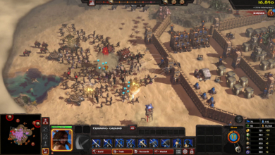Photo of Conan Unconquered Looks to Add to the Burgeoning Survival RTS Genre