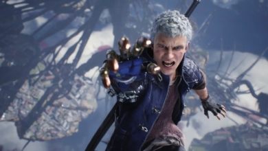 Photo of Devil May Cry 5 Review: Bang, Bang, Bang