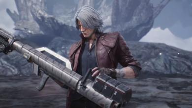Photo of Devil May Cry 5 Kalina Ann Guide – How to Get Double Rocket Launchers