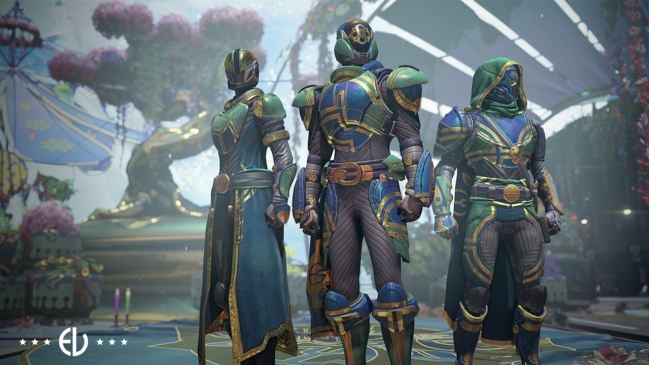 Destiny 2 The Revelry Guide: Seasonal Event, New Armor, & More