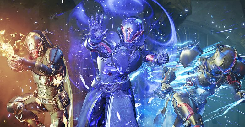 6 Big Things Changed with the Destiny 2 Season of the Drifter Patch