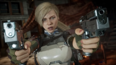 Mortal Kombat 11 Cassie Cage Tips