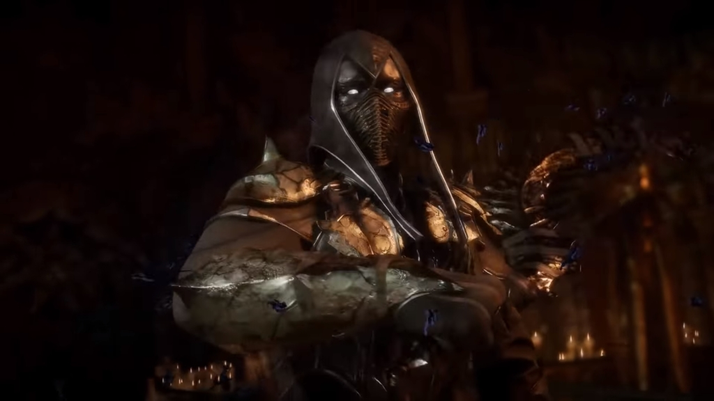 Mortal Kombat 11 Noob Saibot Tips