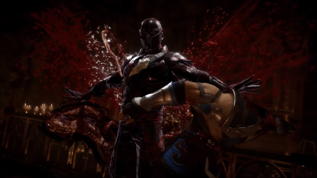 Noob Saibot Guide: Mortal Kombat 11 Character Strengths, Weaknesses