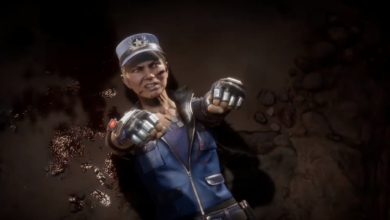 Photo of Sonya Blade Guide: Mortal Kombat 11 Character Strengths, Weaknesses, Tips