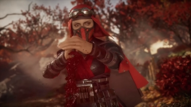 Mortal Kombat 11 Tips Skarlet