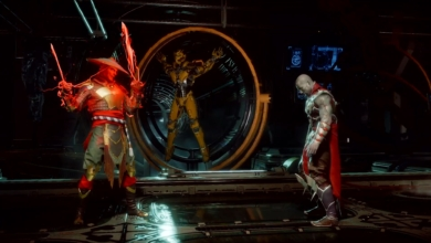 Photo of Raiden Guide: Mortal Kombat 11 Character Strengths, Weaknesses, Tips