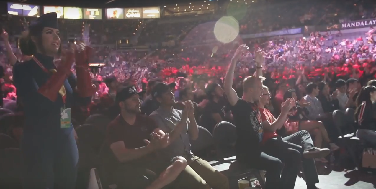 The Evo 2019 Line-Up: Every Game and What to Expect