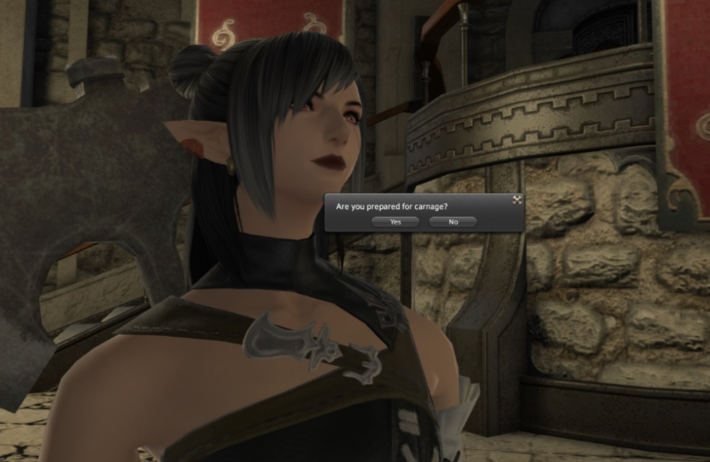 Navigating the Confusing, Horny World of MMO Roleplay