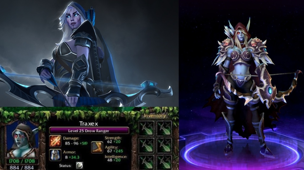 How Modding Made Warcraft Iii Immortal