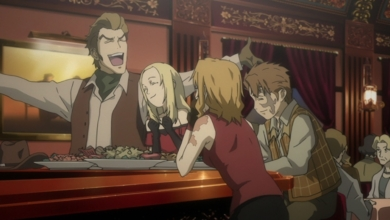 Photo of Baccano! is a True Ensemble Story
