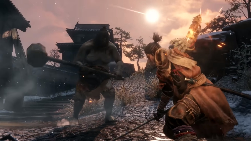 Sekiro Headless Guide Tips