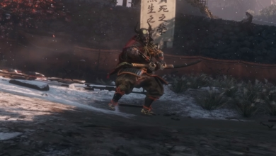 Photo of Sekiro Shinobi Firecracker Guide: Where to Find the Crow's Bed Memorial Mob