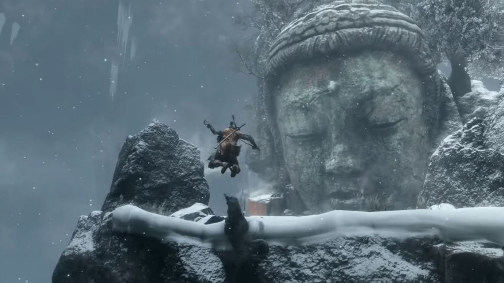Sekiro Tips Guide 3