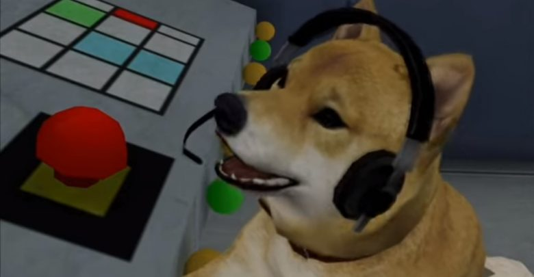 Pet Video Game Dogs
