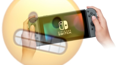 Photo of Welp, There's a Class Action Lawsuit over Joy-Con Drift