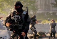 Division 2 Dark Zone Unlock
