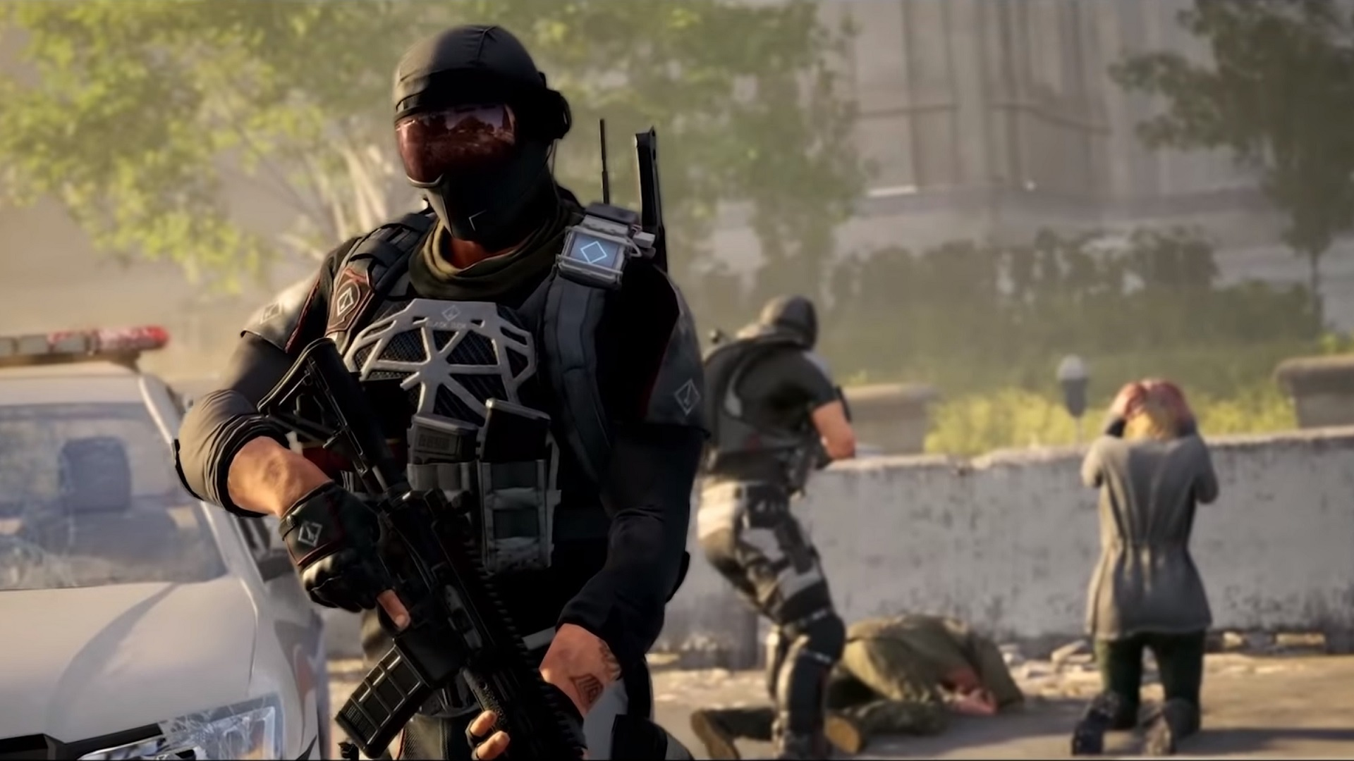 The Division 2 World Tier Guide - How to Advance World Tiers