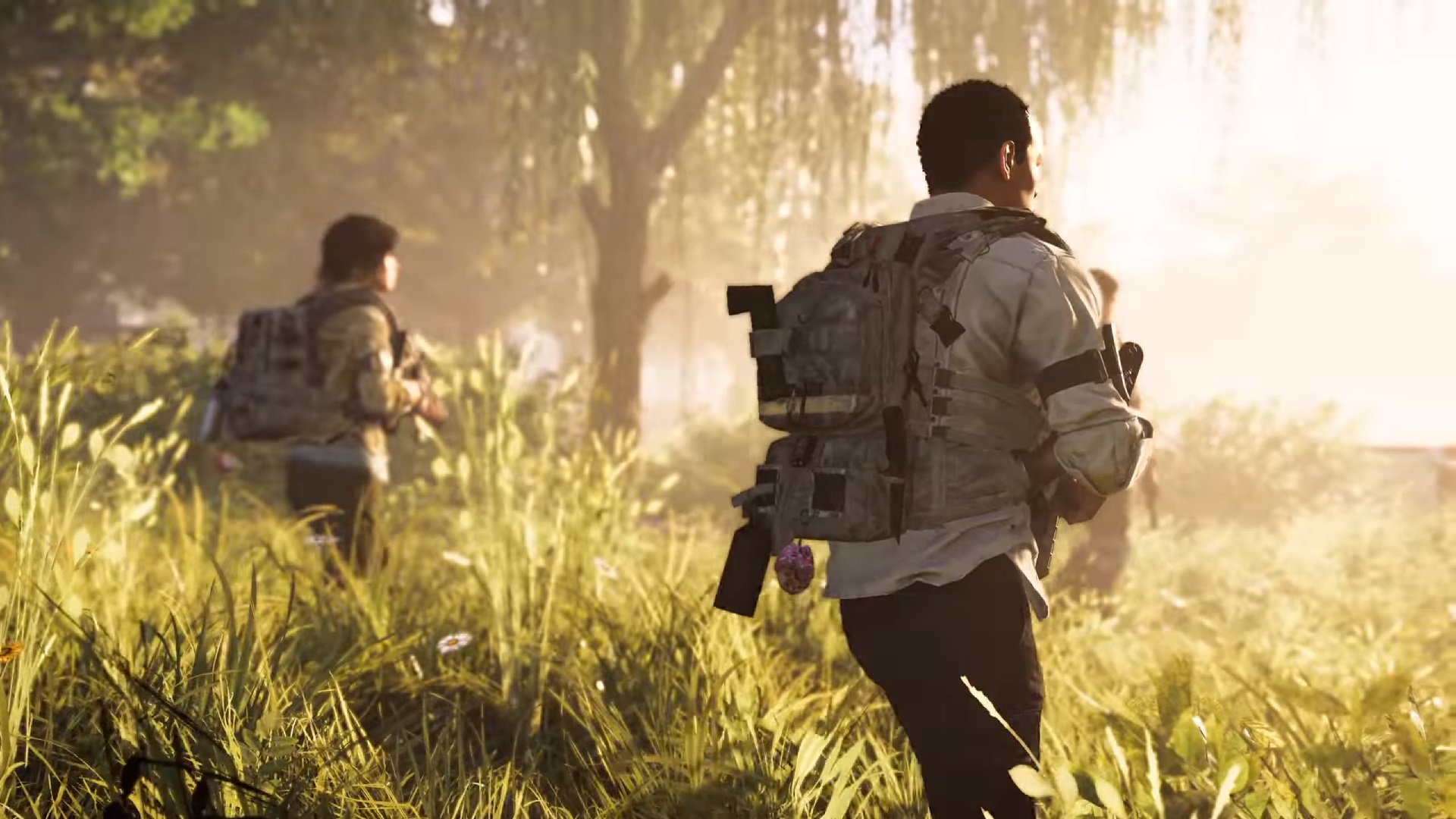 The Division 2 Builds Guide: Best Tank, DPS, Skills Loadouts