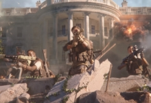 The Division 2 Perks