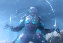 Photo of Here's the Lore: Warframe – What is a Warframe?