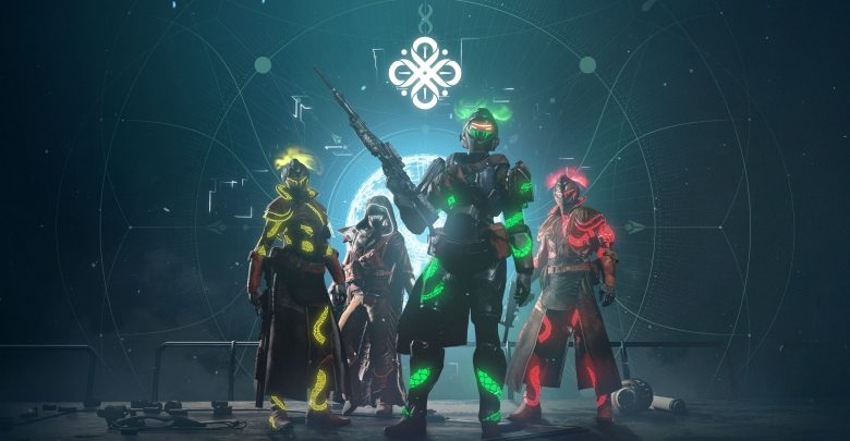 How to Get Season of the Drifter Pinnacle Weapons in Destiny 2