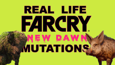 Photo of Parallels: Could Far Cry New Dawn's Mutations Really Happen?