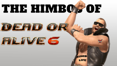Photo of The Himbos of Dead or Alive 6