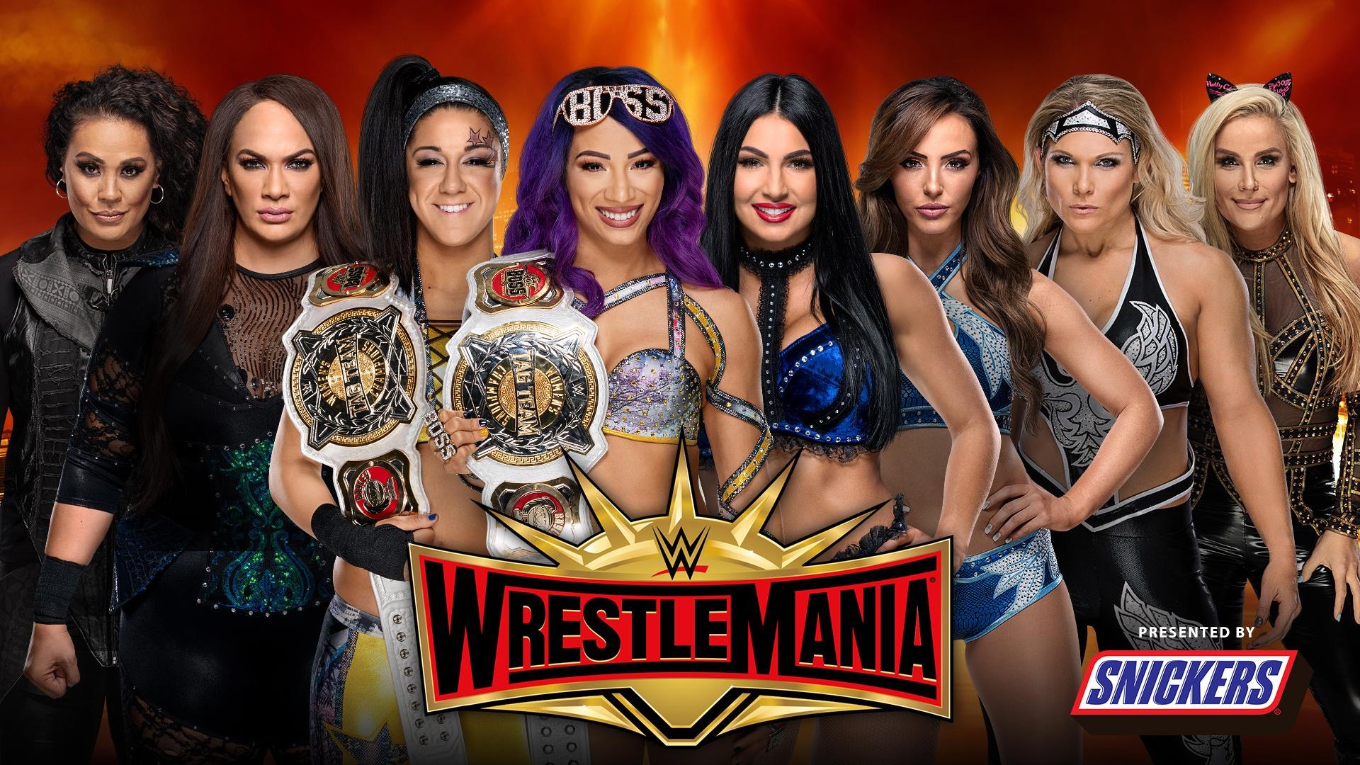 Wrestlemania 35 Preview: Card and Best Outcomes