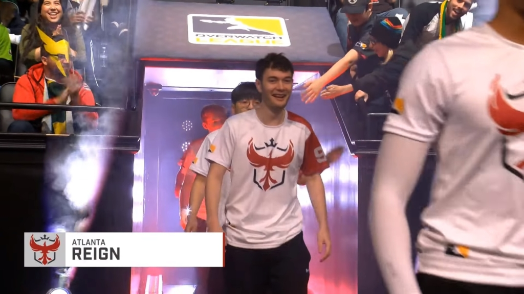 Dafran Overwatch League