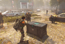 Photo of The Division 2 Liberty Guide – Liberty Perks, Weapon Part Locations